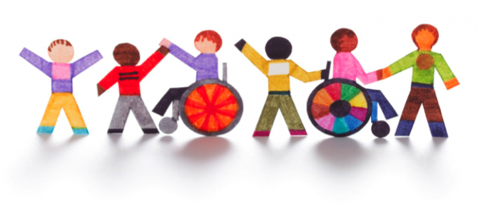 Disability Law Project: Training for Two Community Outreach Projects